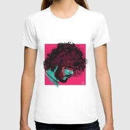 Cedric Bixler Zavala T-shirt