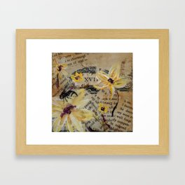 God Save the Queens 7 Framed Art Print