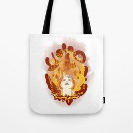 Succubus Tote Bag