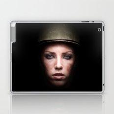 WARLORD Laptop & iPad Skin