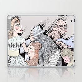 Mexican Dream Laptop & iPad Skin