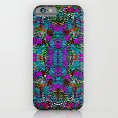 Needlepoint A Slim Case iPhone 6s