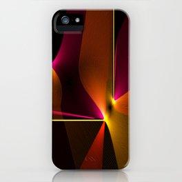 Corolla iPhone Case