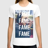britney spears T-shirts featuring FAME - BRITNEY SPEARS by Beauty Killer Art