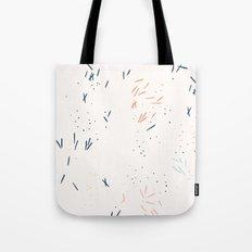 Spike sprinkles Tote Bag