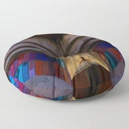 Penn State Art Museum Floor Pillow