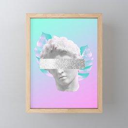 Vawa Framed Mini Art Print