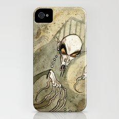 Nosferatu Slim Case iPhone (4, 4s)