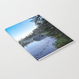 Opeongo by Teresa Thompson Notebook