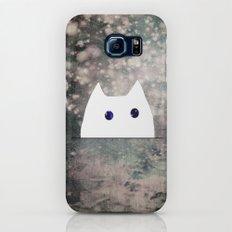 cat-108 Galaxy S7 Slim Case