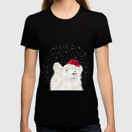 Beary Merry Christmas T-shirt