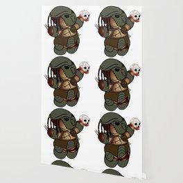 Predatitor Wallpaper