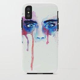 Eye Splash iPhone Case