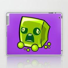 Slime Balls Laptop & iPad Skin
