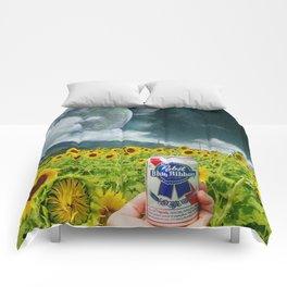 Beer of the Universe Comforters