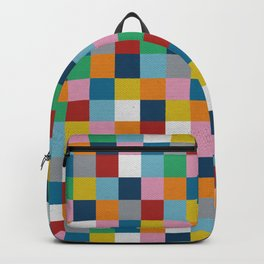 Colour Block #2 Backpack