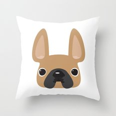 This is Enzo Throw Pillow