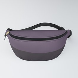 Deeper Lavender Dream - Color Therapy Fanny Pack