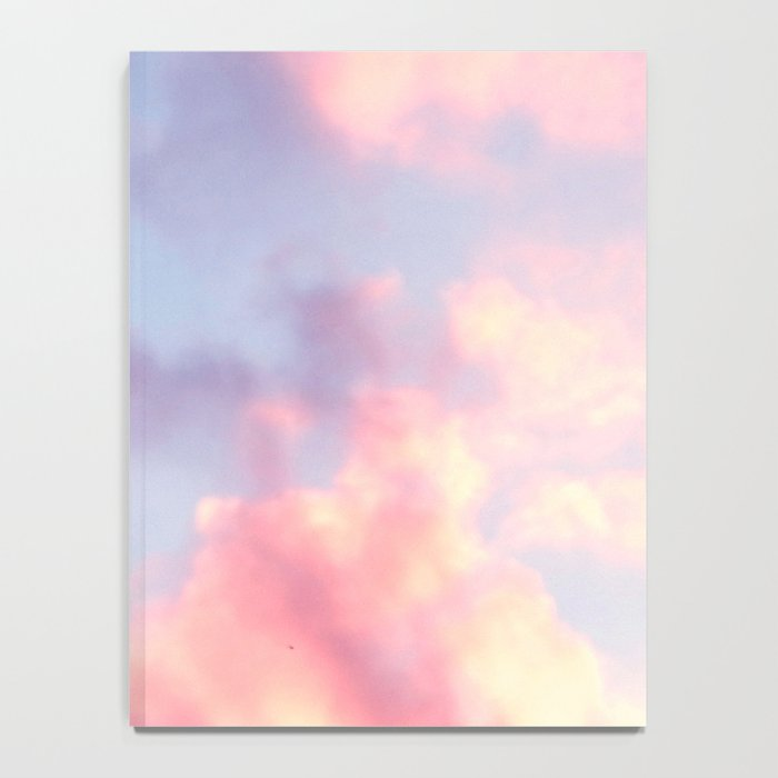 Whimsical Sky Notebook