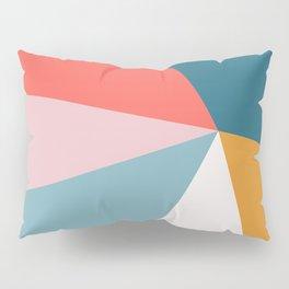 Modern Geometric 34 Pillow Sham