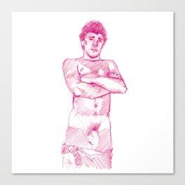 FAG 24 Canvas Print