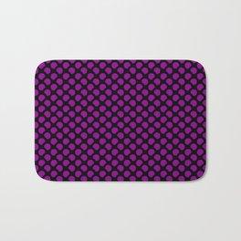Purple-ish Bath Mat