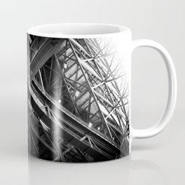 the persistent dream of Pythagoras Coffee Mug