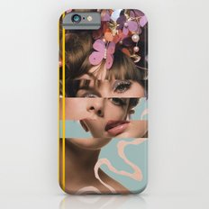 My Flower Girl iPhone 6s Slim Case