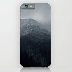 In the mountains Slim Case iPhone 6s