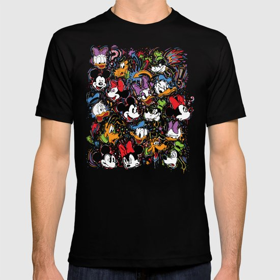 Emotion Explosion T-shirt