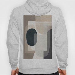 Abstract Geometric Art 52 Hoody