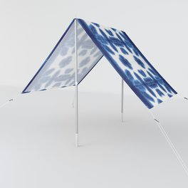 Royal Pima Shibori Sun Shade