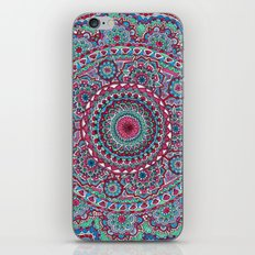 Mesmerizing Mandala iPhone & iPod Skin