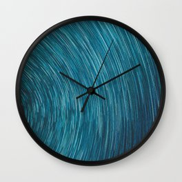 When The Stars Become Threads Wall Clock