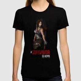 The Survivor T-shirt