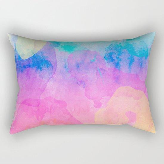 Summer 07 Rectangular Pillow