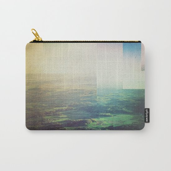 Fractions A24 Carry-All Pouch
