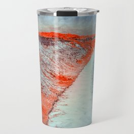 Trancoso Beach Travel Mug