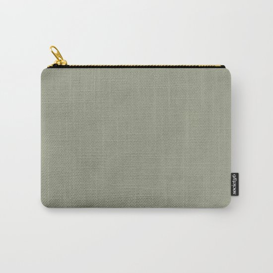Simply Green Tea Carry-All Pouch