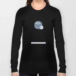 Pluto I Long Sleeve T-shirt