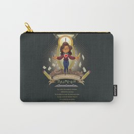 The Animator's Prayer Carry-All Pouch