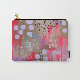 New Beginings Carry-All Pouch