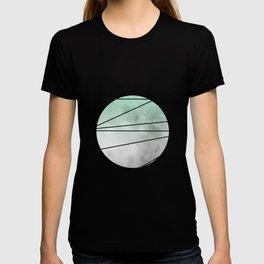 Into The Green Light T-shirt