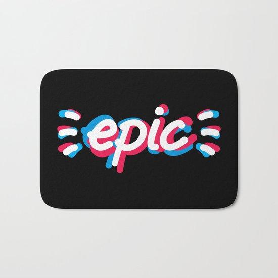 Epic! Bath Mat