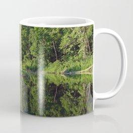 Crystal Clear Lake Killarney Coffee Mug