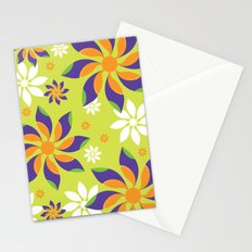 Flowerswirl Stationery Cards