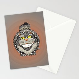 LUCIFER Stationery Cards