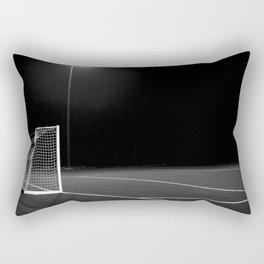 Goal Rectangular Pillow
