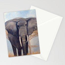 Jumbo I 2009  Stationery Cards