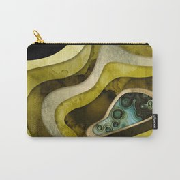 Abstract Agate II Tasche